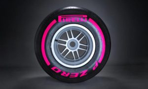 Fans asked to vote on 'ultrasoft' Pirelli compound