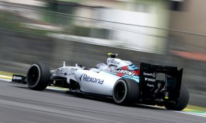 Bottas encouraged by Williams pace