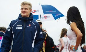 Ericsson 'excited' ahead of Brazil debut