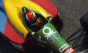 Brazil 1989: 'Il Leone' roars to win on Ferrari debut
