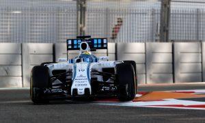 Massa braced for 'tough' race vs Red Bull, Force India