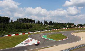 Nürburgring targets 2017 F1 return