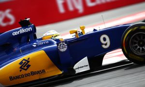 'Sauber outperformed my expectations' – Ericsson