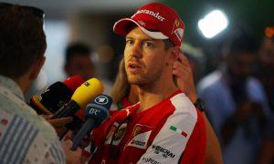 'We misjudged the situation' - Vettel