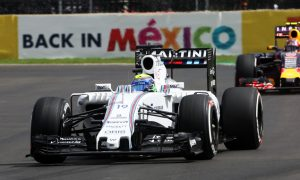 Williams seeks 'proactive' approach to Mexico unknowns