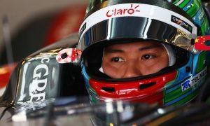 Sauber to run Fong and Ericsson in Abu Dhabi test