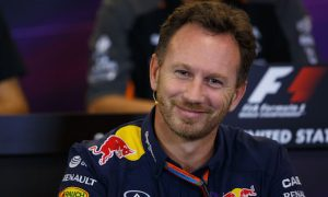 Horner says Red Bull will stay in F1