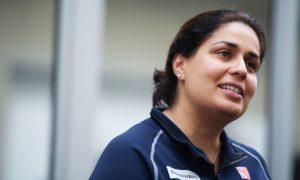 Sauber wary of Manor and Haas threats