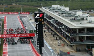 Austin given breathing space by Ecclestone