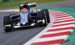 New Sauber concept for 2016 'very promising'