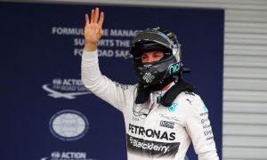 Rosberg should leave Mercedes - Massa