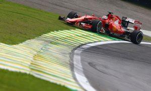 Vettel: 'A difficult day' for Ferrari