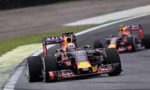 Renault upgrade not as powerful as expected - Ricciardo