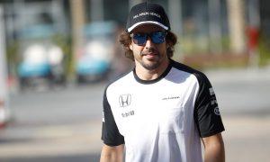 2016 sabbatical not the plan - Alonso