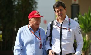 Mercedes warns Ferrari/Haas partnership could lead to 'arms race'