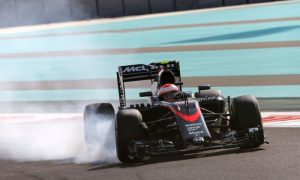 Button disappointed to miss out on Q3