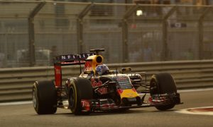 First stint tyre management crucial tomorrow - Ricciardo
