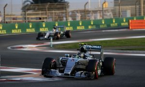 Removal of 'black boxes' of little benefit to Mercedes