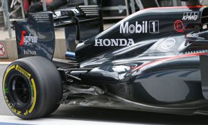 Johansson slams 'ridiculous' F1 engine formula