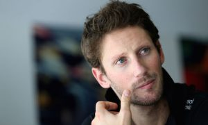 Grosjean confident Haas will avoid HRT, Caterham fate