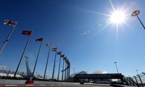 Russian GP promoters brush off financial rumours