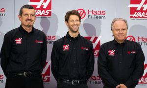 Haas F1 Team is not here to be last – Steiner