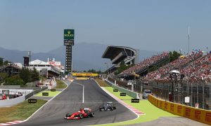 Spanish GP set for reduction in funding