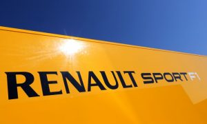 Renault buys Lotus for a token