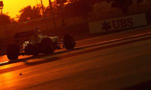 2017 F1 styling 'a little bit retro' - Symonds