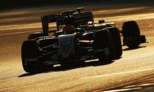 2017 F1 regulations must not prevent overtaking - Allison