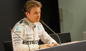 Rosberg worries about Mick Schumacher