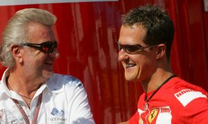 Schumacher lawyer defends family's ban on info