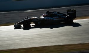 Force India on pace to have new F1 car at first test