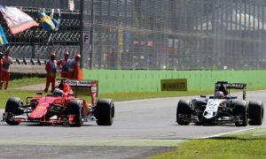 Hulkenberg jokes about 'dangerous' Ferrari dream