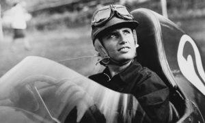 First female F1 driver, Maria Teresa de Filippis, passes away at 89