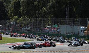 Monza still in talks with Ecclestone over Italian GP fee