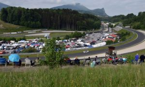 Mateschitz adds Salzburgring to track collection