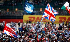 Silverstone set to announce British GP profit