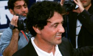 Senna wanted me to play him in film – Stallone