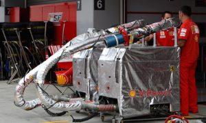 FIA confirms refuelling back on F1 agenda
