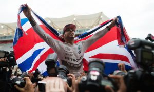 Hamilton can challenge Schumacher record - Mansell