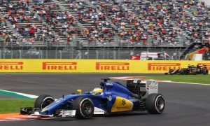 Ericsson calls for risks from Sauber