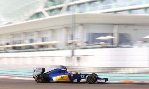 Smith pushing aggressive Sauber approach - Nasr