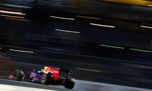 2017 F1 regulations 'not that different' - Newey