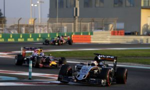 Budget main obstacle to Force India performance