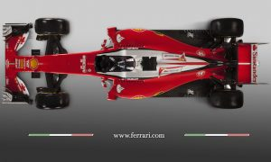 New Ferrari design is 'very, very ambitious'