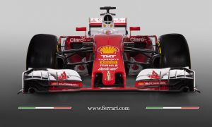 Arrivabene: Ferrari must target titles with SF16-H