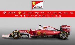 Ferrari now at championship level - Allison