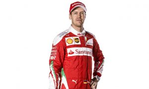 Ferrari will be even stronger in 2016 - Vettel