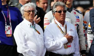 21-race calendar gives F1 greater exposure - Andretti